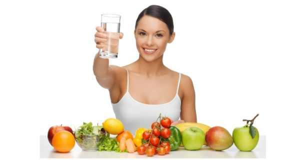 Is It Okay to Drink Water After Eating Fruits
