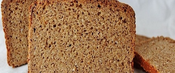 The Truth About Black Bread!