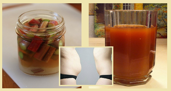 This Homemade Apple Vinegar is Proven to Melt Fat
