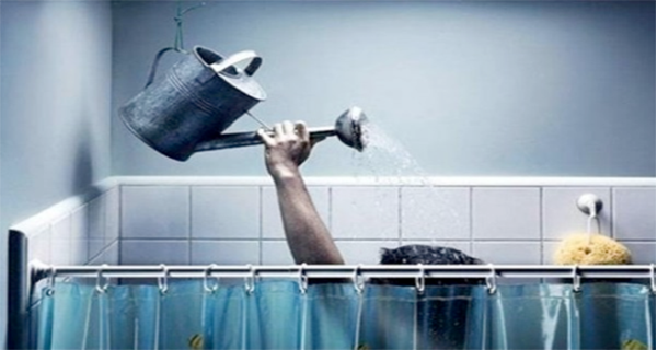 What Will Happen If You Stop Taking A Shower