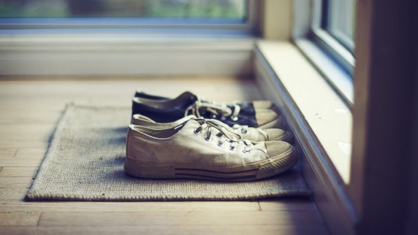 Why We Should Take Off Your Shoes Before Entering The House
