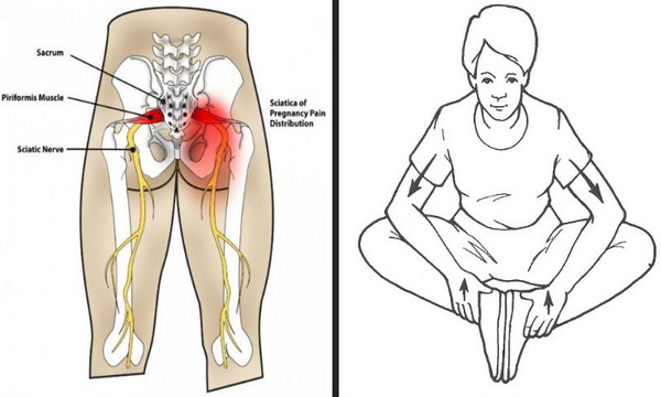5-Minute Hip Stretches That Will Loosen Leg Muscles