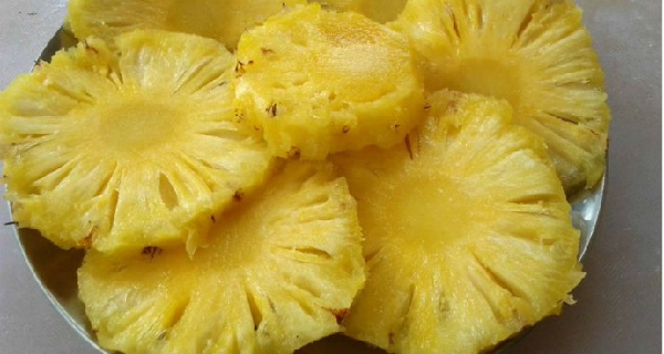 5 Reasons You Should Eat One Cup Of Pineapple Every Day
