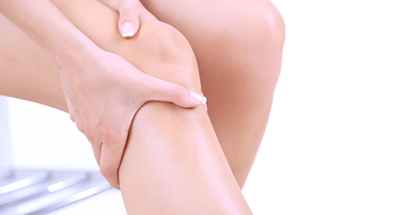 Homemade Remedies for Leg Pain!