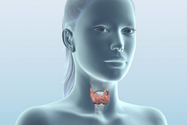 Homemade Test For a Problem With Your Thyroid Gland