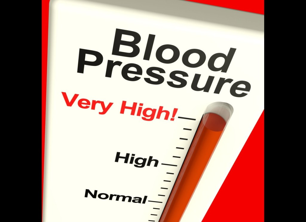 How to Determine Your True Blood Pressure
