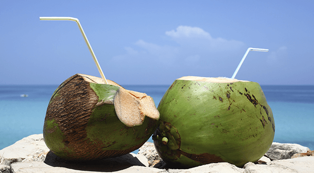 How to Use Coconut Water for Weight Loss!