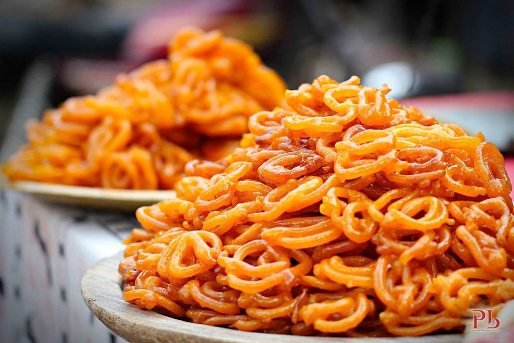 Jalebi Recipe - How To Make Jalebi