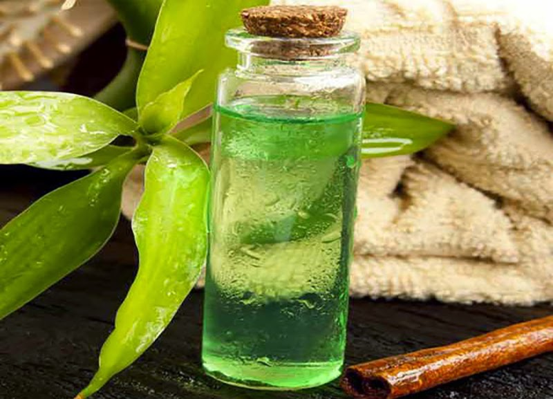 Miraculous Healing Uses For Tea Tree Oil