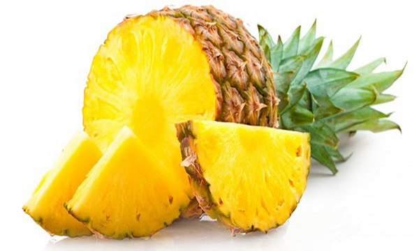 Quick And Effective Weight Loss With Pineapple Diet