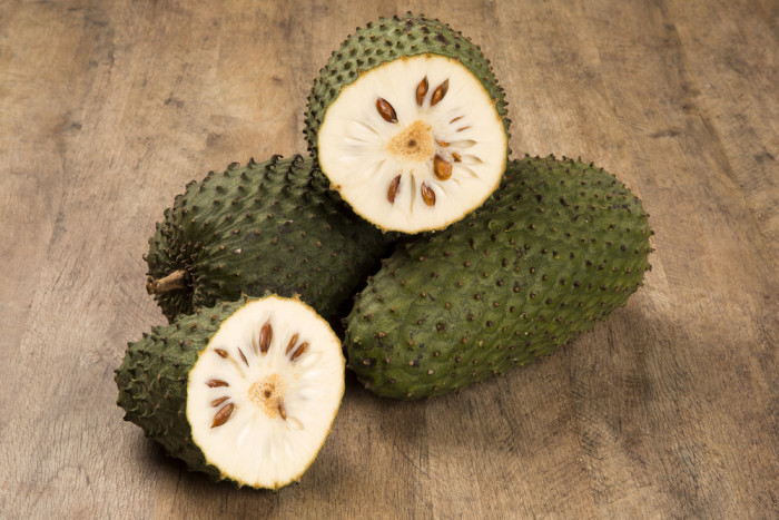 This Exotic Fruit Is 10,000 Times More Effective Than Chemotherapy!