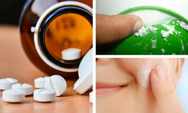 What Are The Benefits Of Aspirin For The Skin