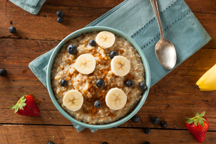 What Happens When You Eat Oatmeal Every Day