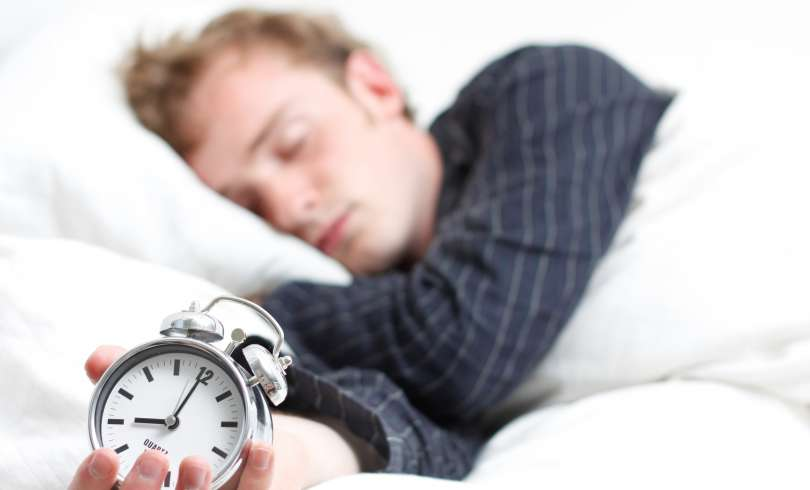 6 Easy and Amazing Steps to Lose Weight While You Sleep