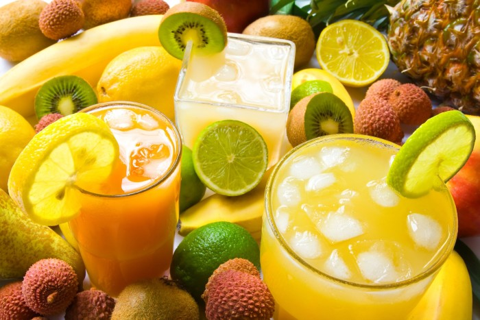 Amazing Drinks That Would Make Your Belly Flat Extremely Fast