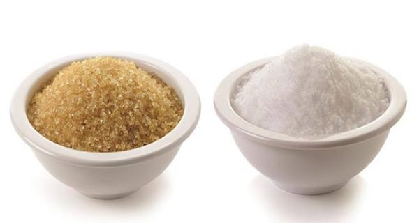 Mix Salt And Sugar Before Going To Bed! The Result Is Amazing!