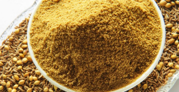 Only One Teaspoon Of This Spice Per Day And You Can Lose Weight Up To 15 kg!