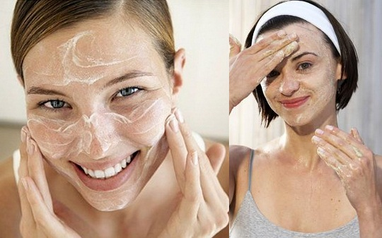 Power Of The Baking Soda In The Service Of Beauty