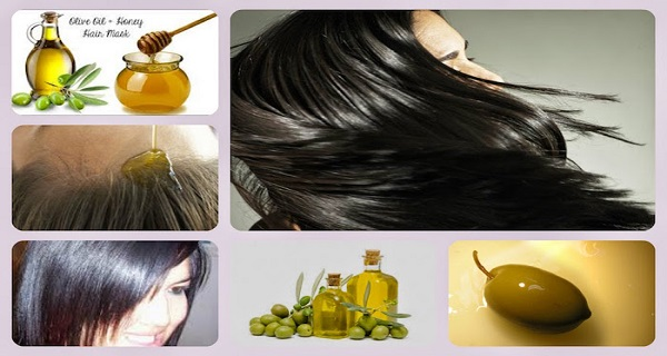 Secret Recipe To Grow Your Hair !