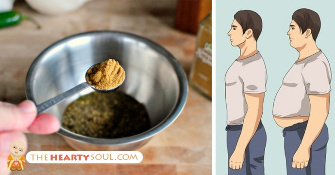 Triple Fat Loss With One Teaspoon of this Miracle Spice