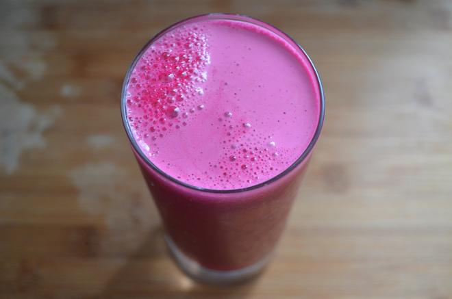 What Happens To Your Body When You Drink Beetroot Juice