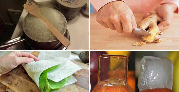 10 Awesome Kitchen Tips Everyone Should Know
