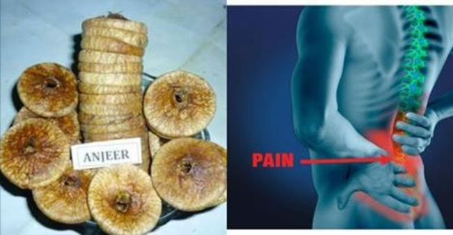 Are You Suffering From Back Or Leg Pain! This Remedy Will Remove The Pain Permanently!