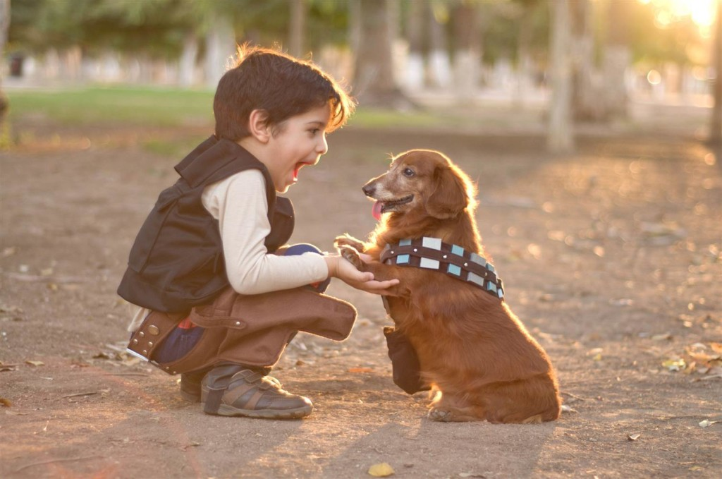 Children That Have Pets, Have Less Anxiety! A Great Reason To Get A Pet!
