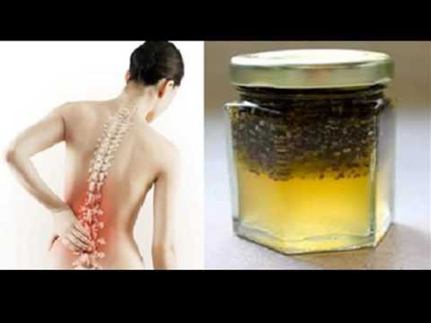 Finally A Cure For Osteoporosis! Mix All These Ingredients And You Will Never Feel Pain Again(Recipe)