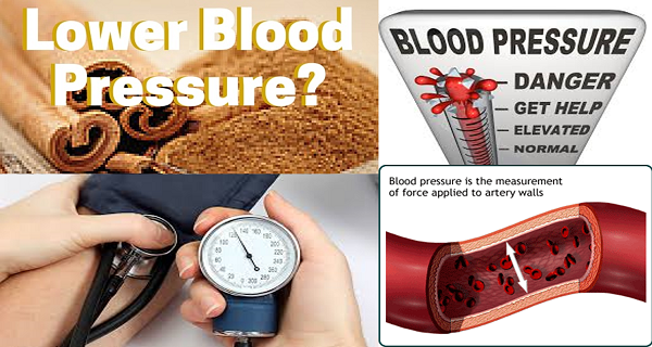 Lower Your Blood Pressure In 10 Seconds With The Help Of The Spice That You Surely Have In Your Kitchen!