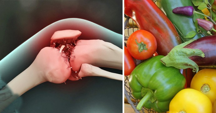 The Dangers of Nightshades - Why Eating the Wrong Fruits and Vegetables Can Make Pain Worse