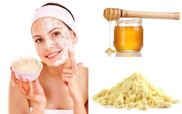 The best face mask- recipe