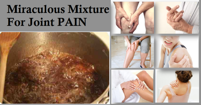 These 5 Powerful Home Remedies Help You Get Rid Of Joint Pain In Just Matter Of Days