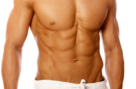 How men can reduce belly fat