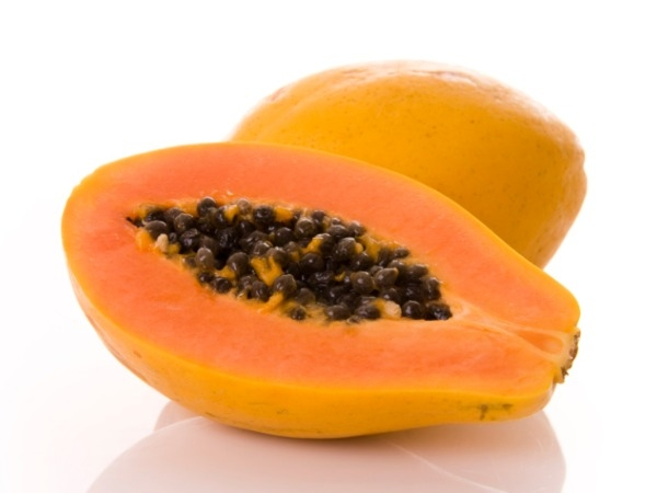 Why Eat Papayas Regularly