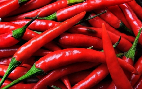 Why You Should Never, Ever Drink Water After Eating Hot Peppers