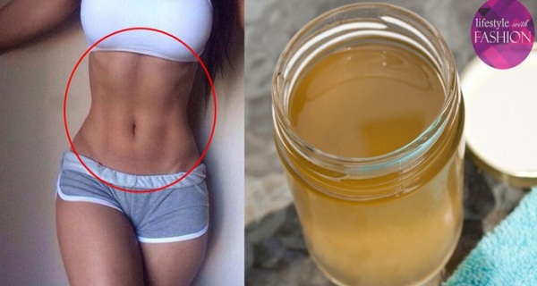 "Reduce Your Waistline With this So-Called ""SLIM BOMB"""