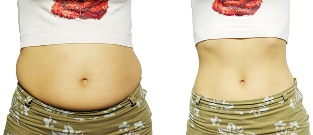 Natural Ways to Burn Belly Fat