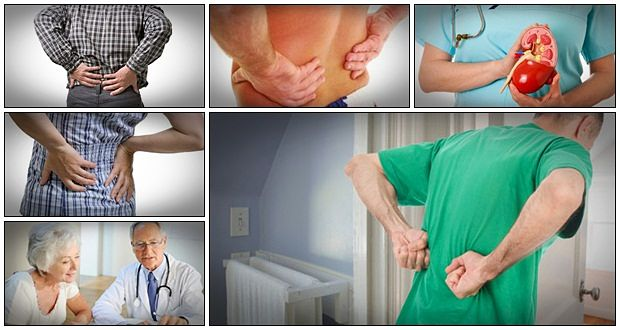Remedies For Kidney Infection