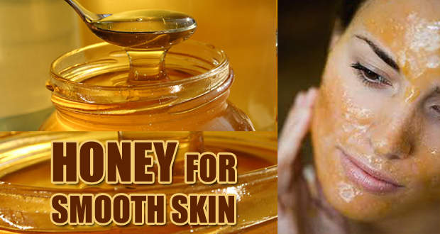 honey-for-smooth-skin
