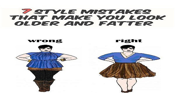 7-Style-Mistakes-That-Make-You-Look-Older-And-Fatter