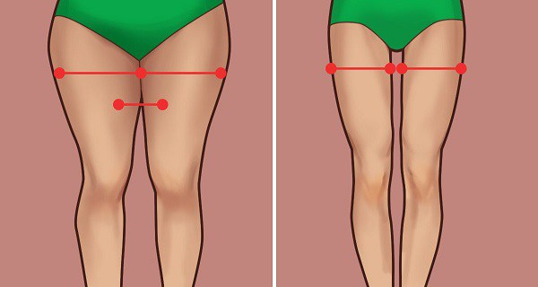 Spend Just 12 Mins Each Day. Here's Easy Exercises To Give You Hot Legs