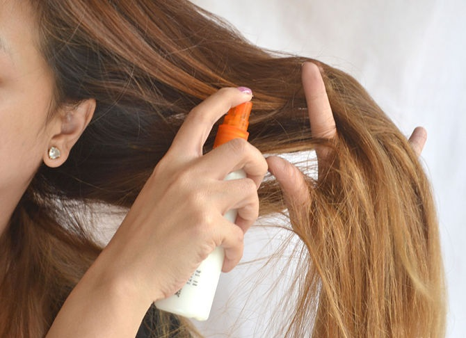 can chlorine in water cause hair loss