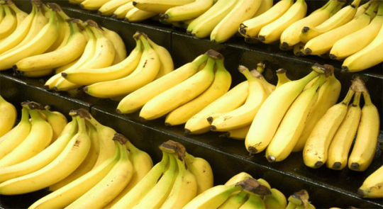 5 Reasons Why Bananas Are Great For Your Health