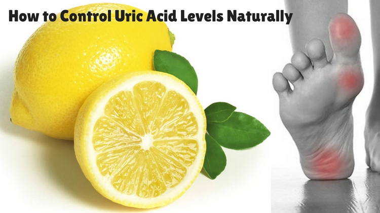 Image result for HOW TO CONTROL URIC ACID LEVELS