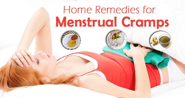 Remedies for Menstrual Cramps