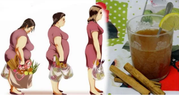 Image result for This Honey, Lemon And Cinnamon Based Drink Is Able To Help You Lose 4kg In A Week