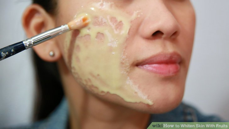Image result for 5 FACE PACK THAT WILL BLOCK MELANIN FORMATION AND CAN GIVE YOU WHITER SKIN INSTANTLY