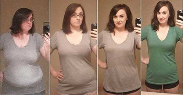 Image result for I LOST 25 KG FAT IN JUST 2 MONTHS, BY FOLLOWING THESE SIMPLE TRICKS – YOU SHOULD TRY THIS!