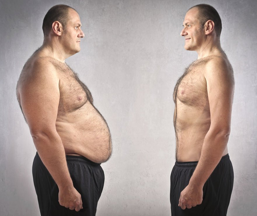 Image result for 6 Types Of Body Fat & How To Get Rid Of It!